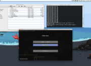 minecraft multiplayer server mac osx